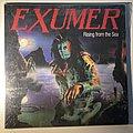Exumer - Tape / Vinyl / CD / Recording etc - Exumer - Rising From the Sea vinyl