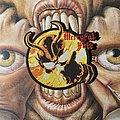 Mercyful Fate - Don't Break the Oath woven patch by AWHP
