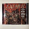 Exumer - Tape / Vinyl / CD / Recording etc - Exumer - Hostile Defiance CD