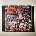 Napalm Death - Tape / Vinyl / CD / Recording etc - Napalm Death - Utopia Banished CD