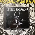 Bathory - Tape / Vinyl / CD / Recording etc - Bathory - Bathory CD
