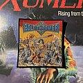 Bolt Thrower - Patch - Bolt Thrower - Warmaster woven patch