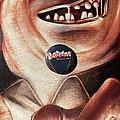 Destruction - Pin / Badge - Destruction - Thrash 'Till Death button