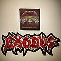 Metallica - Patch - Patches for Anarchy99