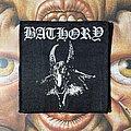 Bathory - Bathory woven patch