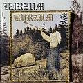 Burzum - Filosofem woven patch