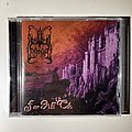 Dimmu Borgir - Tape / Vinyl / CD / Recording etc - Dimmu Borgir - For All Tid CD