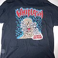 Whiplash - TShirt or Longsleeve - Whiplash - Power and Pain shirt