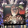 Destruction - Tape / Vinyl / CD / Recording etc - Destruction - Live Without Sense CD
