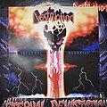 Destruction - Other Collectable - Destruction - Infernal Overkill poster