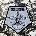 Exumer - Patch - Exumer woven patch made by TRV3Y
