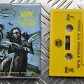 """Other Collectable - Denial of God """"The Horror of Satan"""" Tape"""