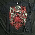 Those Who Lie Beneath - TShirt or Longsleeve - Zombie