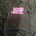 Rose Funeral - TShirt or Longsleeve - Neon Logo