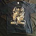 Rose Funeral - TShirt or Longsleeve - Priest