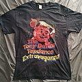 The Tony Danza Tapdance Extravaganza - TShirt or Longsleeve - Kool Aid Man Parody