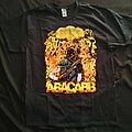 Abacabb - TShirt or Longsleeve - Combat