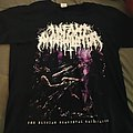 Infant Annihilator - TShirt or Longsleeve - The Elysian Grandeval Galériarch Album Cover