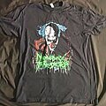 When We Buried The Ringmaster - TShirt or Longsleeve - Claustro The Clown