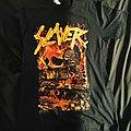 Slayer - TShirt or Longsleeve - Final Tour