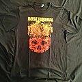 Rose Funeral - TShirt or Longsleeve - Horseman