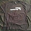 Redwinterdying - TShirt or Longsleeve - Logo