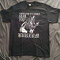 Burzum - TShirt or Longsleeve - Coming Soon