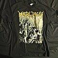 Mortal Decay - TShirt or Longsleeve - Revived Half Dead
