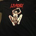 Lividity - TShirt or Longsleeve - Metalhead Box Lividity