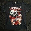 Whitechapel - TShirt or Longsleeve - 15th Skull