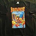 Devourment - TShirt or Longsleeve - Simpsons