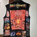 Bolt Thrower - Battle Jacket - Battle Jacket with spikes