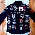 Watain - Battle Jacket - Sleeved battle jacket