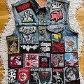 Exodus - Battle Jacket - Final battle jacket!