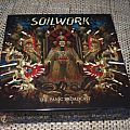 Other Collectable - Soilwork - The Panic Broadcast Mailorder Edition