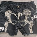 Skelly Shorts