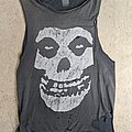 Not the First, Not the Last, But it Is, and Always Will Be... A Misfits... SHIRT