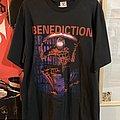 Benediction - TShirt or Longsleeve - Benediction Grind Bastards