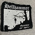 Hellhammer Triumph of Death Patch