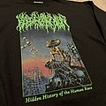 "Blood Incantation ""Hidden History of the Human Race"" NYC Exclusive Crewneck"