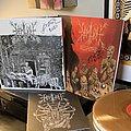 Demilich - Tape / Vinyl / CD / Recording etc - Demilich Signed Vinyl