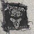 Venom - Patch - Venom Black Metal Patch