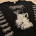"""Spectral Voice """"Asphyxiated"""" Longsleeve"""