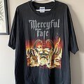 Mercyful Fate - TShirt or Longsleeve - Mercyful Fate 9 tour shirt 1999