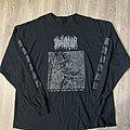 "Blood Incantation ""Live Vitrification"" Longsleeve"