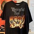 Mercyful Fate - TShirt or Longsleeve - Mercyful Fate 9 Tour shirt