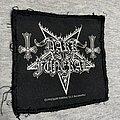 Dark Funeral - Patch - Dark Funeral Patch