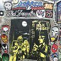 Iron Maiden - Battle Jacket - iron vest