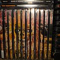Iron Maiden - Tape / Vinyl / CD / Recording etc - cds