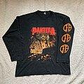 Pantera - TShirt or Longsleeve - Pantera The Great Southern Trendkill longlseeve